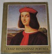 Портрети італійського Відродження / OLASZ RENESZÁNSZ PORTRÉK